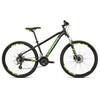 ORBEA MX 26 XC - Vélo junior Enfant - vert/noir